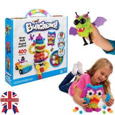 Bunchems - Mega Pack Over 400 Pieces Children Art Craf Toy Bundle XMS Kids Gift
