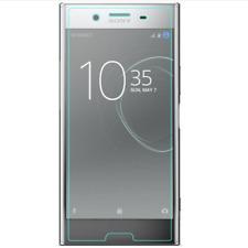 2X 9H Tempered Glass Film Screen Protector For Sony Xperia XA1 XA2 Ultra XZ1 XZ2