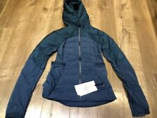 Lululemon Down for it all Jacket size 4 NWT