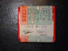 SEGMENTS STD HONDA NE50 NB50 AERO 1985