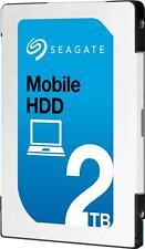 Hard disk interni con SATA III con velocità di rotazione 5400RPM per 2TB