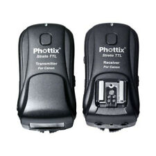 Phottix Strato TTL Wireless Flash Trigger Kit (Nikon)