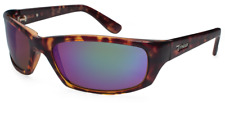 Typhoon Mission Bay Sunglasses with AquaView Polarized Hydrophobic Lenses