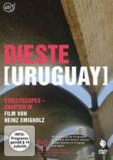 DIESTE (URUGUAY) - EMIGHOLZ,HEINZ  2 DVD NEW