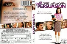 Pretty Persuasion (DVD, 2005)