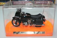 Guiloy 1:18 Scale BMW POLICE MOTORCYCLE #12144