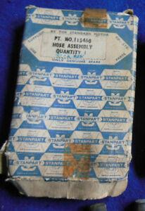 NOS Stanpart Triumph Clutch Hose Triumph TR2 TR3 3700616  115460