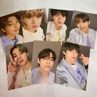 BTS JAPAN NEW ALBUM『MAP OF THE SOUL : 7 ~ THE JOURNEY ~』-SELFIE PHOTO CARD