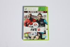 FIFA 12 - Ultimate Edition | Xbox 360 | Video Game