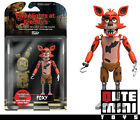 FUNKO COLLECTIBLE FIVE NIGHTS AT FREDDY'S FOXY 5