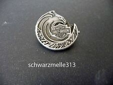 HARLEY DAVIDSON USA Screamin Eagle Pin Nuovo