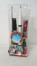2003 Estes Flight Profile Rockets-Untested