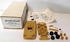 Graphyland 1/43 Scale Resin Kit - K04 Porsche 936 Diable Blanc #18 Le Mans 76