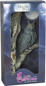 Hydor H2show Magic World Owl Decoration