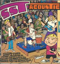 SST Acoustic Compilation - Dinosaur Jr Angst Husker Du Minutemen - NEW Cassette