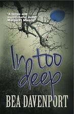 In Too Deep-ExLibrary