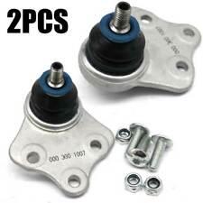 2 Front Upper Ball Joint for Mercedes-Benz CLS550 E320 E350 E500 E550 SL600 SL65