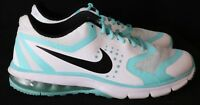 Nike 789574-104 Air Max Premier Training White Running Sneakers Women's US 10.5