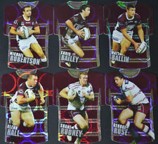 Classic Original Team Set NRL & Rugby League Trading Cards