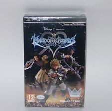NEW Kingdom Hearts: Birth By Sleep Special Collectors Edition PSP