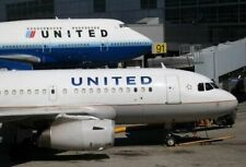 United Airlines Travel Certificate $124.74