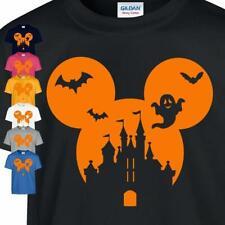 HALLOWEEN DISNEY MICKEY 2020 Popular Design Funny T-shirt Tee Adult Kids Gift