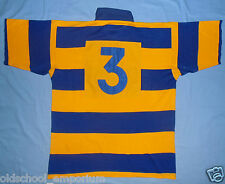 Old Leamingtonians RFC / #3 1999 Womens Cup Final - RUGBY Jersey / Shirt. 46/48""