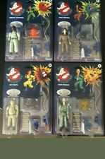 Kenner The Real Ghostbusters Retro Action Figures Set of 4 Mint On Card