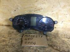 Yamaha Majesty 400 2004 Strumentazione Contachilometri