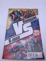 Comic Book💎Avengers Vs. X-Men: Versus💎2011💎1 of 6🌟Marvel: Apr 25, 2012🌟