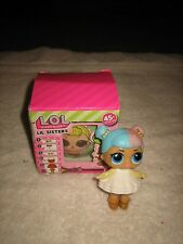 BRAND NEW SEALED SERIES 2 WAVE  L.O.L. SURPRISE LIL SISTERS DOLL + XTRA NEW DOLL