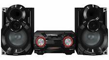 Panasonic SC-AKX400E High Power Mini Hi-Fi System