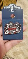 2020 Universal Studios Halloween Horror Nights Limited Release UOAP Icon Pin