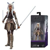 🚨 STAR WARS THE BLACK SERIES AHSOKA TANO 6-Inch Action Figure 2020 Pre-Sale‼️