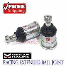 Megan Front Extended Ball Joint Roll Center Adjusters Civic EG EK Acura DB8 DC2