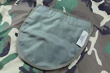 PreMSA Paraclete Smoke Green Groin Guard Nut Flap Protector Pouch RAV RMV HPC