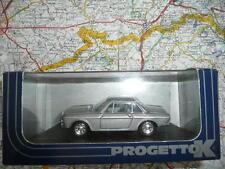LANCIA Fulvia 1600 Stradale 1969 Ancienne Progetto K en boite