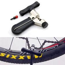 Portable Bicycle Bike Chain Splitter Cutter Repair Breaker Stainless Steel Tool
