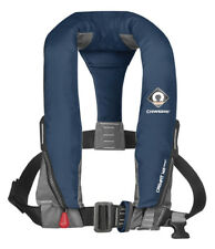 2018 Crewsaver Crewfit 165n Sport Automatic With Harness Lifejacket Navy 9015nba
