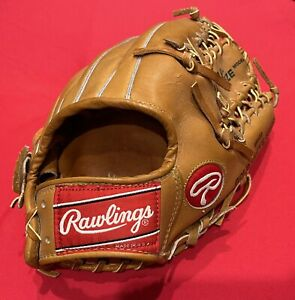 Rawlings USA Heart Hide HOH PRO-12TC Ozzie Smith Autographed Baseball Glove NWOT