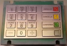 Wincor Epp5 Keyboard Italian Metal Pn: 1750079926