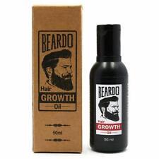 Beardo Beard & Hair Growth Oil - 50 ml improve Beard Growth