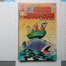 Teen-Age Pebbles and Bamm Bamm 16  VF SKUB24397 25% Off
