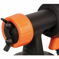 Ferm HVLP Paint Spray System Air Gun Spraying