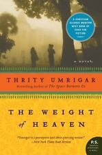 P. S.: The Weight of Heaven by Thrity Umrigar (2010, Paperback)