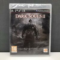 Dark Souls II | PlayStation 3 (PS3) | Sony | New/Sealed | PAL
