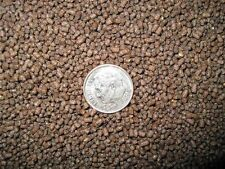 1/2 Lb 1/16 Bulk (4 ALL AQUARIUM FISH)FOOD CICHLID,CATFISH,BLUEGILL,GOLDFISH,KOI