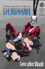 Deadman: Love After Death # 1 (of 2) (Kelley Jones) (Estados Unidos, 1989)