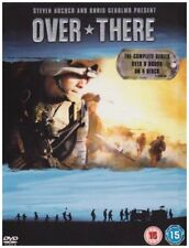 Over There The Complete Series [DVD]
