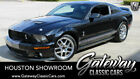 2007 Ford Mustang Shelby GT500 Black 2007 Ford Mustang 2dr Car 8 Cylinder Engine 5.4L/330 Manual Available Now!